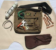Basic Kestrel Kit