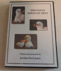 Breeding Birds of Prey, DVD