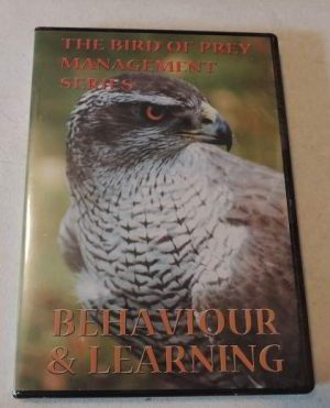 BEHAVIOUR & LEARNING / THE BIRDS OF PREY MANAGEMENT SERIES