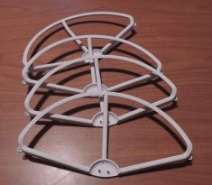 PROPELLER GUARDS SET OF FOUR