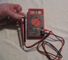 BATTERY TESTER BELONGS IN ALL FALCONERS TOOL BOX
