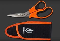 Gerber Vital Take A-Part Game Shears