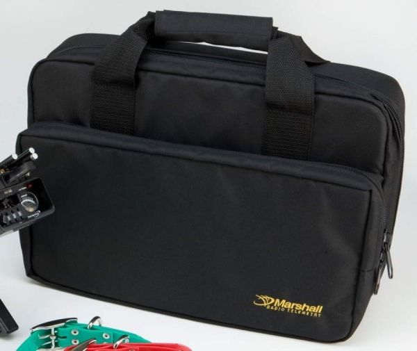 Padded Cordura softcases for FM 216 full size or small for HSL/ UHF