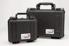 DESERT HARD CASES NOW COME IN THREE SIZE'S