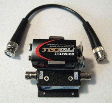 Receiver Power Booster, 216-218 or 432-433