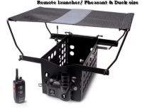 DOGTRA REMOTE BIRD LAUNCHERS LARGE OR SMALL