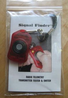 Signal Finder Telemetry Tester & Switch
