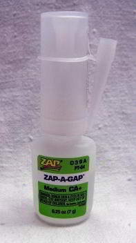 ZAP A GAP BONDING ADHESIVE