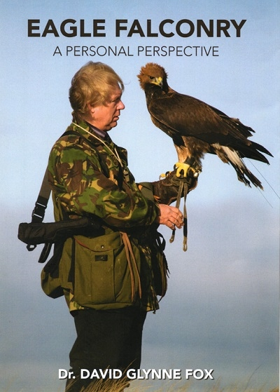 EAGLE FALCONRY - A Personnel Perspective