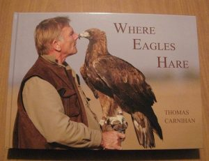 WHERE EAGLES HARE