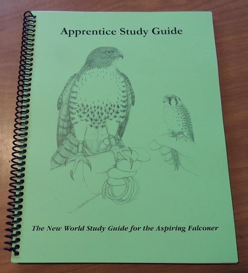 Apprentice Study Guide.