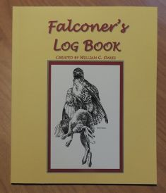 Falconer's Log Book