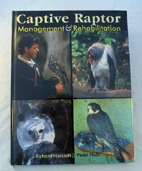 Captive Raptor Management & Rehabilitation