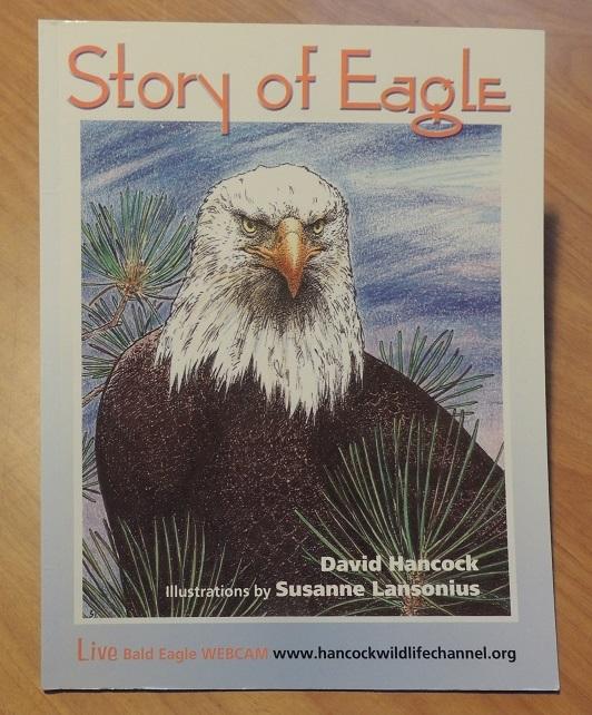 STOREY OF EAGLE