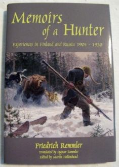 Memoirs of a Hunter