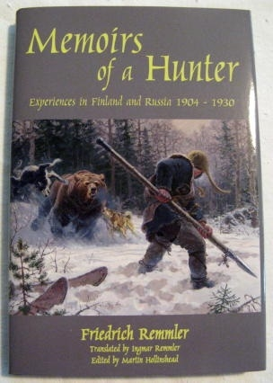 Memoirs of a Hunter
