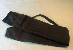 Nylon Carry case for five element antenna