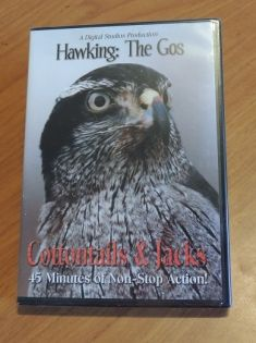 Hawking The Gos DVD