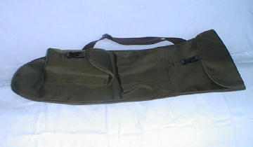 CUSTOM CARRY CASE FOR USE WITH R-400/R600 OR L& L RECEIVER WITH YAGI ANTENNA