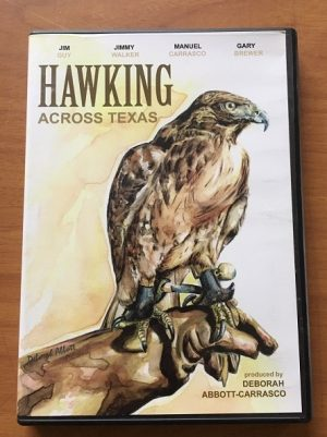Hawking Across Texas