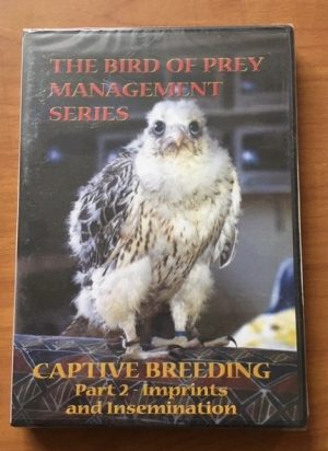 CAPTIVE BREEDING PART 2, IMPRINT AND INSEMINATION