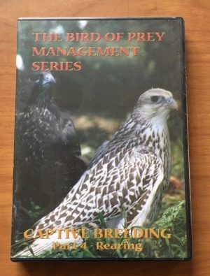 CAPTIVE BREEDING PART 4 / REARING