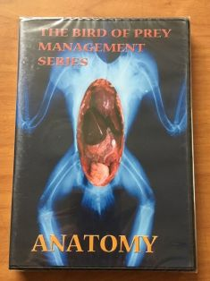 Anatomy / The Bird of Prey Management Series
