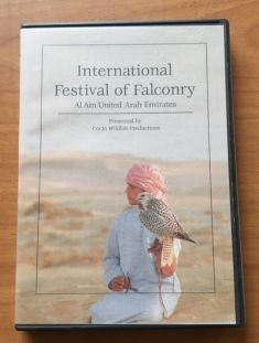 THE INTERNATIONAL FESTIVAL OF FALCONRY